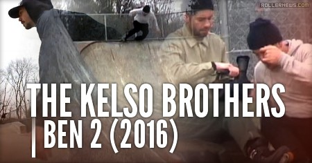 Kelso Brothers & Friends: Ben2 (2016)