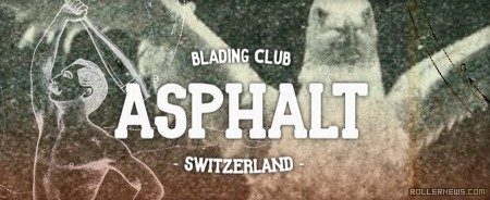 Asphalt Blading Club (CH) | Late Winter (2016)