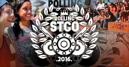 Rolling Santiago 2016 (Chile)