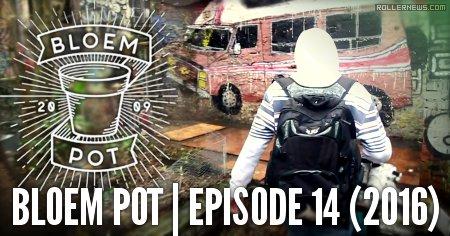 Bloempot Crew (Belgium): Episode 14 (2016)