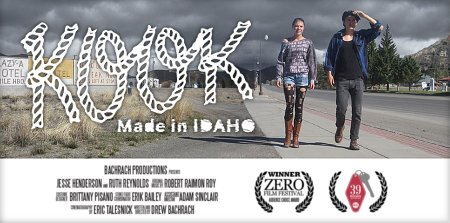 KOOK | Short Film by Drew Bachrach