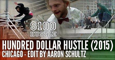 Hundred Dollar Hustle 2016 (Chicago): Edit