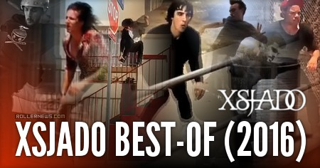 Xsjado Best-of (2016) Compilation by Skamidan