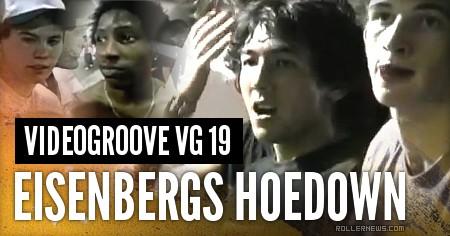 VG19 ECVG2 (2001): Eisenbergs Hoedown