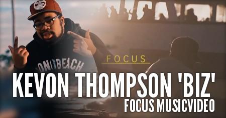 Kevon Thompson