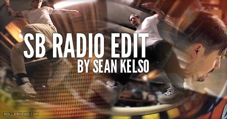 SB RADIO EDIT (2016) by Sean Kelso