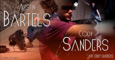 Austin Bartels & Cody Sanders: Indo (2016)