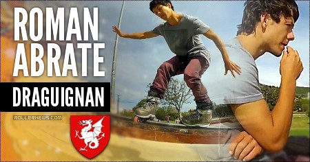 Roman Abrate & friends: Draguignan Session (2016)