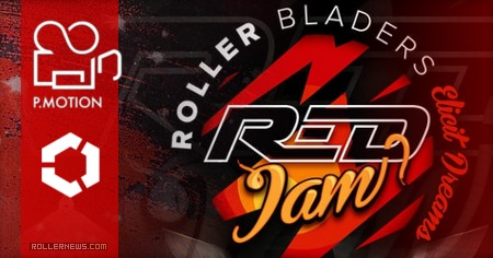 Red Jam 2016 (Siberia): Teaser by Kirill Galushko