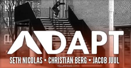 Adapt (2005) by Jonas Hansson [Full Video]