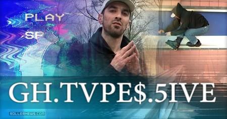 Grindhoven: GH.TVPE$.5IVE (Netherlands, 2016)