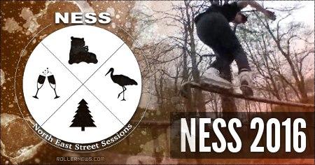 Ness 2016 (Metz, France): Street Session, Edit
