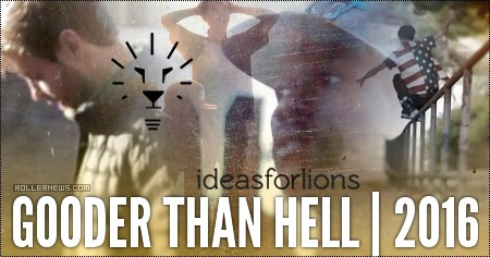 Gooder than Hell (2016) by David Dodge: Trailer