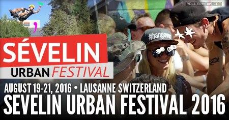 Sevelin Urban Festival (2016)