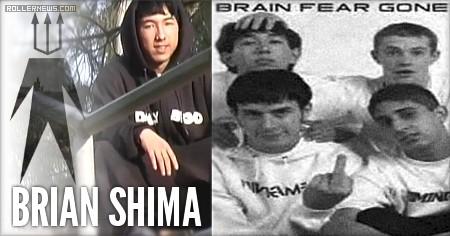 Brian Shima: Mindgame, Brain Fear Gone (2000)