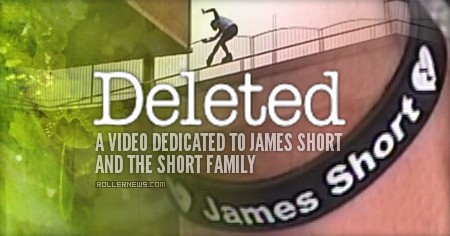Deleted A VOD dedicated to James Short