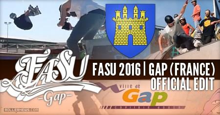 Fasu (Gap, France)