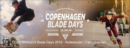 Blade Daze (2015, Denmark)