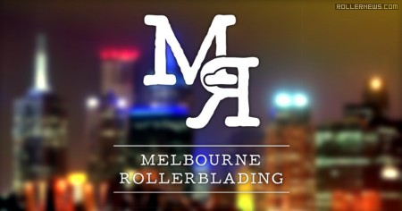 Melbourne Rollerblading (2016) by Matt Caratelli