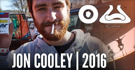 Jon Cooley: Oak City + Remz Clips (2016)