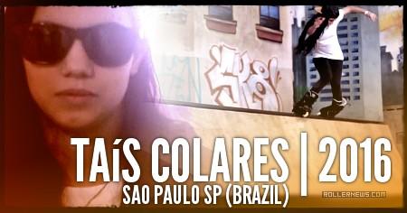 Tais Colares (Sao Paulo, Brazil): Skatecity, Park Edit