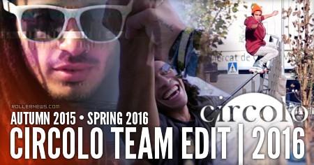 Circolo: Team Edit | Autumn 2015 + Spring 2016