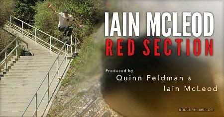 Iain Mcleod (2016): RED Section [Teaser]