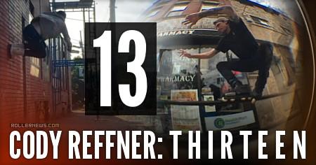 Cody Reffner: T H I R T E E N (2016)