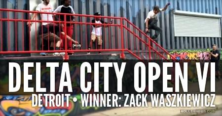 Delta City Open 2016 (Detroit)