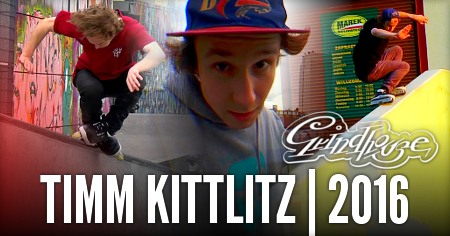 Timm Kittlitz (Germany): Grindhouse Miniview 2016