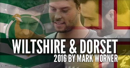 Wiltshire & Dorset Session (2016, UK) by Mark Worner