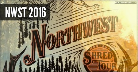 Northwest Shred Tour 2016