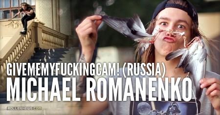 Michael Romanenko (Russia)