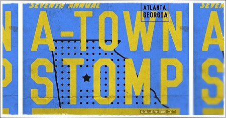 A-Town Stomp 2016: Stomp Seven by Southern Scum