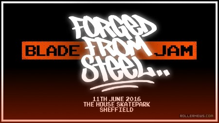 Forged From Steel (2016, UK)