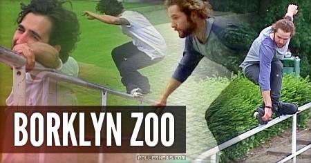Borklyn Zoo (Germany, 2016): BURR LO ll