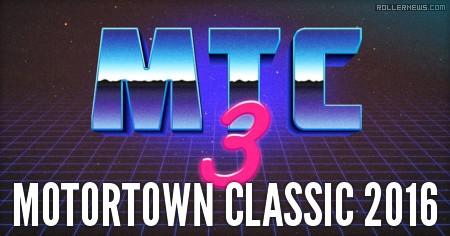 MotorTown Classic 2016