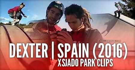 Dexter (Spain): Xsjado Park Edit (2016)