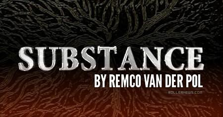 Substance (2016) by Remco van der Pol | Leftovers