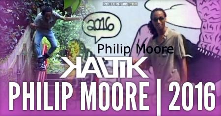 Philip Moore - Kaltik Edit (2016) by Julian Garcia