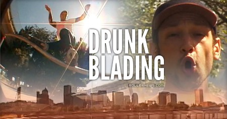 Drunk Blading (2016) With Alex Broskow, Jeph Howard, Dean Coward & Friends