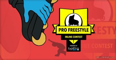 Pro Freestyle 2016 (Netherlands)