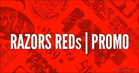 Razors Reds: Fun Facts (promo edit)
