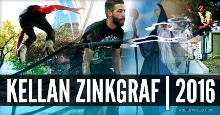 Kellan Zinkgraf | Spring 2016