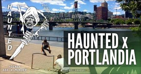 Haunted x Portlandia (2016)