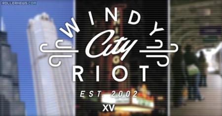 Windy City Riot 2016