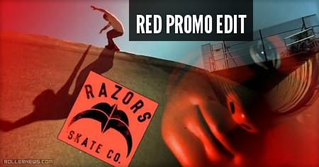 Razors Family: Red Promo Edit (2016)