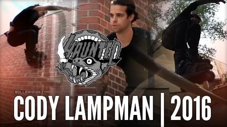 Cody Lampman: Haunted Promo (2016)