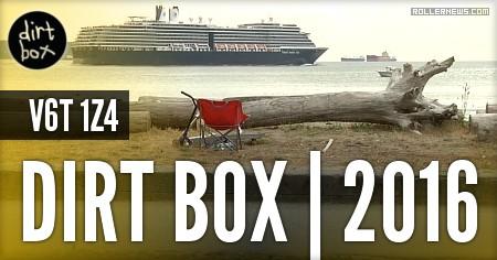 Dirt Box: V6T 1Z4 (2016)