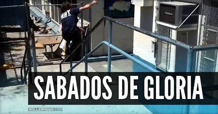Sabados de gloria * (2016) by Miguel Ramos